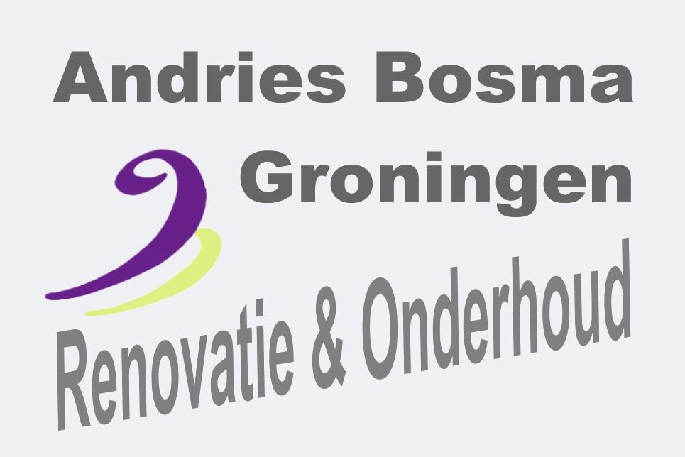 andries bosma groningen renovatie en onderhoud